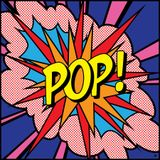 POP mix By Evehive