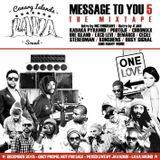 Lava Sound - Message To You 5