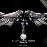 Gundam - 13th April 2017