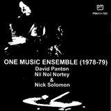 PMA1-789 track 7: Something for Lauraine (Panton)  (take 3)