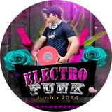 Set Electro Funk - set mix Dj Chandelly 2014
