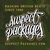 Suspect Packages Radio Show (Dec 2014)