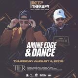 2016.08.04 - Amine Edge & DANCE @ Tier, Orlando, USA