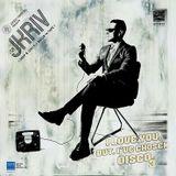 Sonido Fabricato presenta: J KRIV / I LOVE YOU BUT I'VE CHOSEN DISCO. 2014