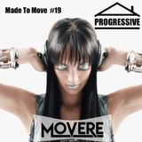Movere presents Made To Move Episode 19