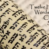 August 12, 2018 Twelve Hebrew Words Every Christian Should Know: Shalom