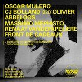 2018-02-12 - Oscar Mulero - EBM Set @ Boiler Room Ghent, Belgium