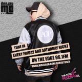 The E D G E - 96.1 M I X M A S T E R - MIX21 (04.NOV - 05.NOV.16) mixed: DJ.MO™