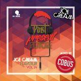 ICE CREAM - Mixtape Vol. 14 // mixed by DJ COBUS