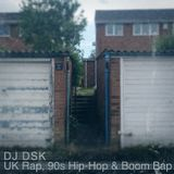UK Rap, 90s Hip-Hop & Boom Bap LIVE MIX 19/06/2015