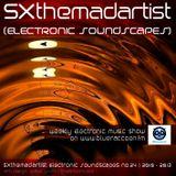 SXtheMadArtist [Electronic Soundscapes 24] Blueraccoon.fm