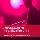 SoundWaverz - In the MIX for YOU 1.0 (FREE DL)