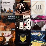 vol.61 -Soulful Hip Hop, R&B Mix- (2017-09-14)