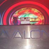 DJ Nova Jade - Live at Outfest 2012 Closing Night, Avalon Hollywood pt4