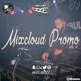 Mixcloud Promo VOL 4