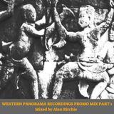 Western Panorama Recordings Promo Mix Part 1
