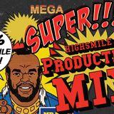 100% HighSmile Production Mix