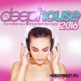 Deep House & Electro (Absence Rmx) March 25th - April 3rd Edition 2016 Mix_djbiblebeatz