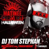 TOM STEPHAN RC66 Matinee Halloween NYC - Peak Hour Beats
