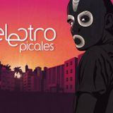 DJ set Electropicales 2014