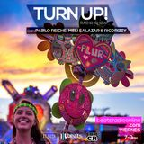 EDMCR - Turn Up! 024 - 23-Jun-2017