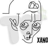 XANO - CASA DOS SEGREDOS