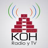 Último programa RADIO KOH
