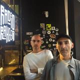 GET WET PT 08 w/ Robotalco & Minimal Afrika @Radio Raheem Milano