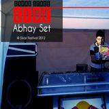 Sivar Stage Live 007 - Abhay Set @ Sivar Festival 2012
