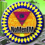 NoMen FM #40 - Neu Psychedelica