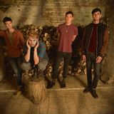 5 Songs We Can't Stop Listening To with Glass Animals