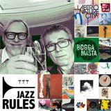 Belgian Jazz Rules Top 25 - 2017
