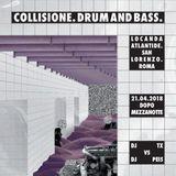 Collusion Podcast - DnB timetrip