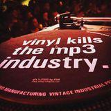 Gaomix 15/03/19 @ Radio Campus Besançon only Vinyl Mix, Hard Techno, Techno, Trance, Acid, Classique