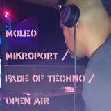 Moleo  @ Mikroport (Livemitschnitt)