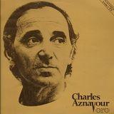 Charles Aznavour - LP La bohemia