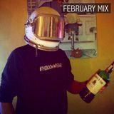 #TheRoomPlayList - FEBRUARY Mix #1