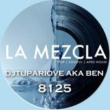 DEDICATION MIX / LA MEZCLA-29-03-2014