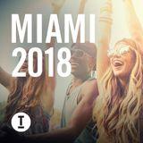 Toolroom Miami 2018 - Poolside Mix