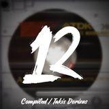 DJ Takis Dorizas Mix VοL. 12 - ''Ατόφιο Χρυσάφι Vol.2 '' (Ελληνικές Επιτυχίες των 90's)