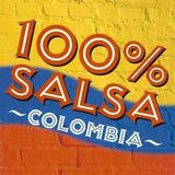 100% SALSA COLOMBIA