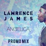 Lawrence James - Live @ Angelica [Leeds]