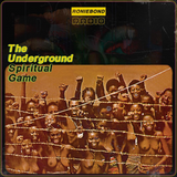 """The Underground Spiritual Game"" NTS Pilot, with AB$ and Papii Abz, NSG"