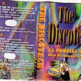 The Discotech Side B (1998)