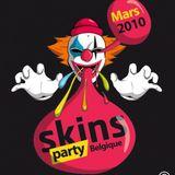 Mix Mania du 05/03/10: SKINS Party