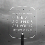 Urban Sounds Set Vol. 12 - September 2016