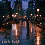 Maisie Pink - November Twilight Mix
