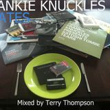 Frankie Knuckles Crates - Tribute Part I