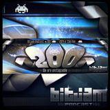 Bitjam Podcast - Episode #200 - 2009 In The Mix - Demotracks