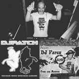 dj patch @ home dark techno 25.09.2016